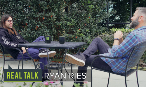 EPISODE 03 | Ryan Ries