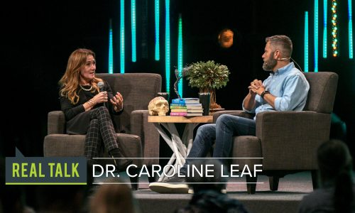 EPISODE 02 | Dr. Caroline Leaf