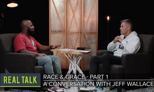 EPISODE 06 | Race & Grace Part 1